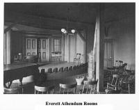 Everett Athenaeum Rooms