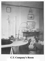 C. T. Company's Room
