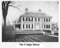 The Craigie House