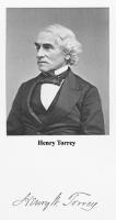 Henry Torrey