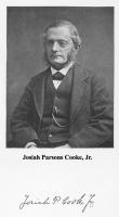 Josiah Parsons Cooke, Jr.