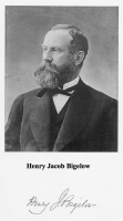 Henry Jacob Bigelow