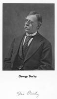 George Derby