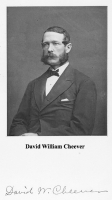 David William Cheever