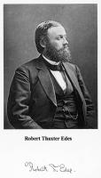 Robert Thaxter Edes