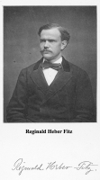 Reginald Heber Fitz