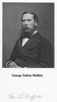 George Tufton Moffat