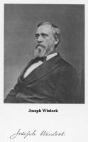 Joseph Winlock