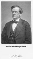 Francis Humphreys Storer