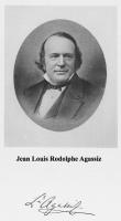 Jean Louis Rodolphe Agassiz