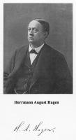 Herrmann August Hagen